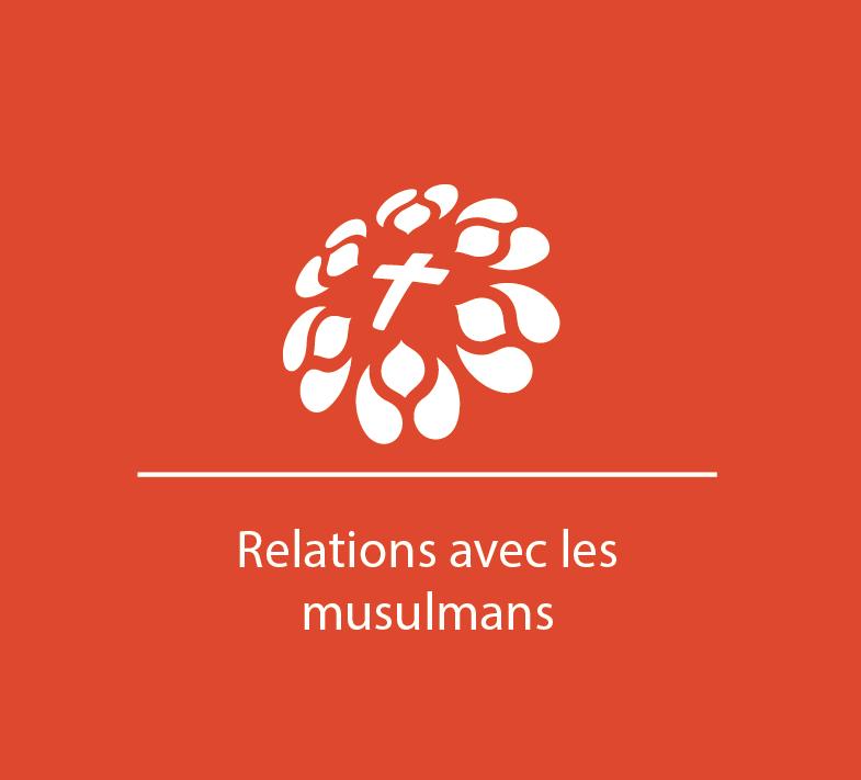 logo Relations avec les musulmans