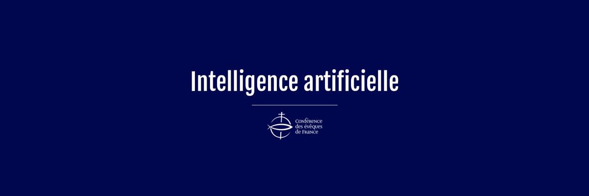 États généraux de la bioéthique : Intelligence artificielle