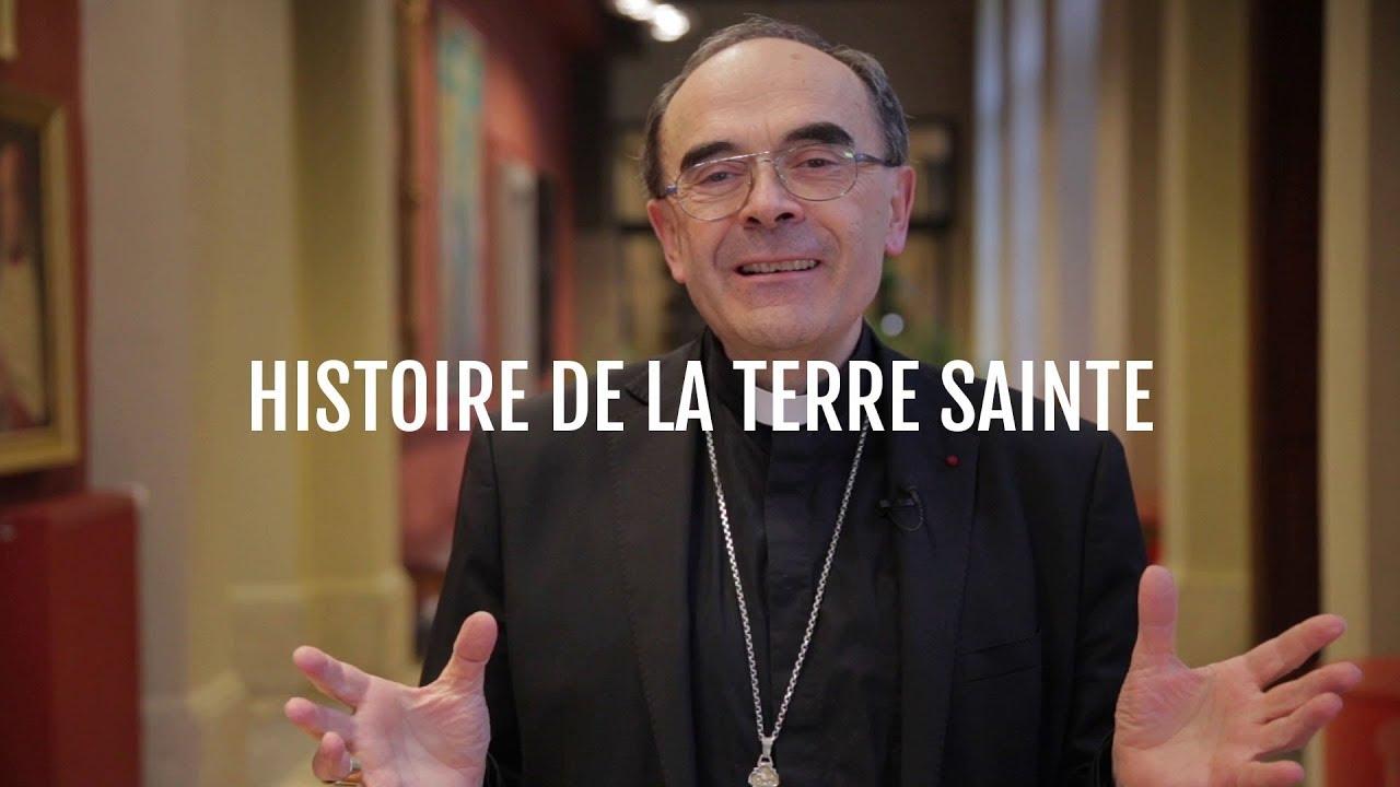 Histoire de la Terre Sainte