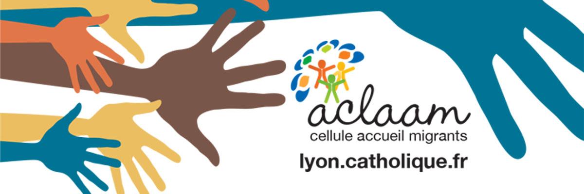 Association Catholique pour l'Accueil et l'Accompagnement des Migrants