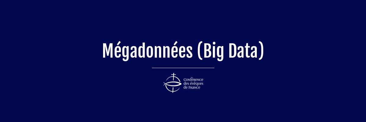 États généraux de la bioéthique : mégadonnées (Big Data)