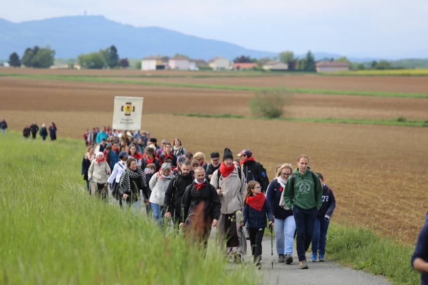 Ars - Pèlerinage pour les vocations