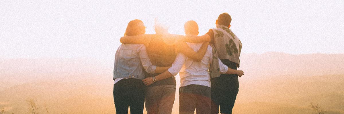 « Il n'y a pas de plus grand amour que de donner sa vie pour ceux qu'on aime »