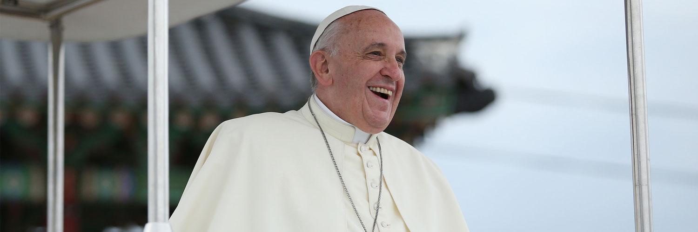 Le pape nous parle de la sainteté