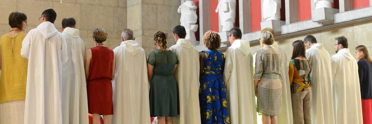 Homélie – ordination diaconale 16 juin 2018