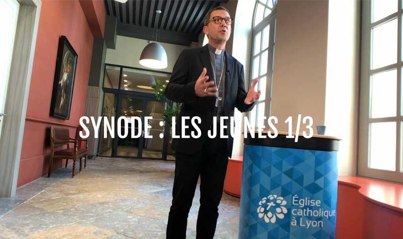 Synode : les jeunes 1/3