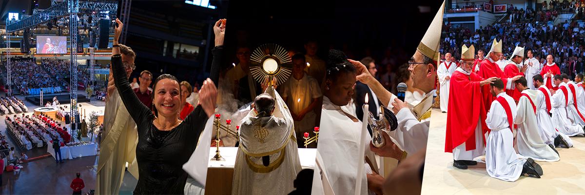 Fête diocésaine : merci à tous !