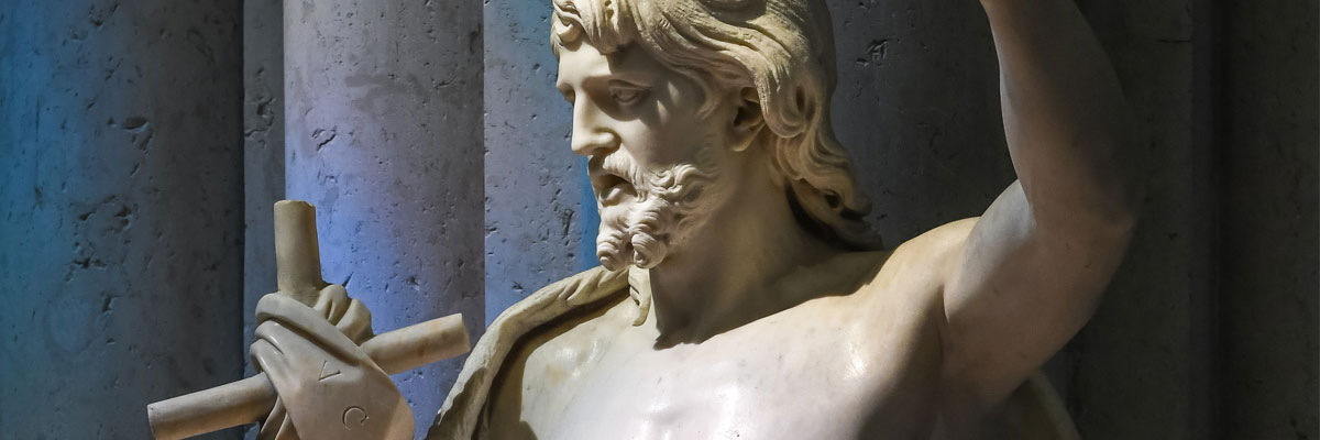 « Son nom est Jean » (Lc 1, 57-66.80)
