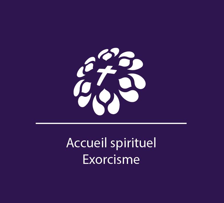 logo Accueil spirituel – exorciste