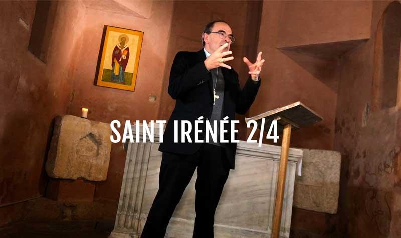 Saint Irénée 2/4