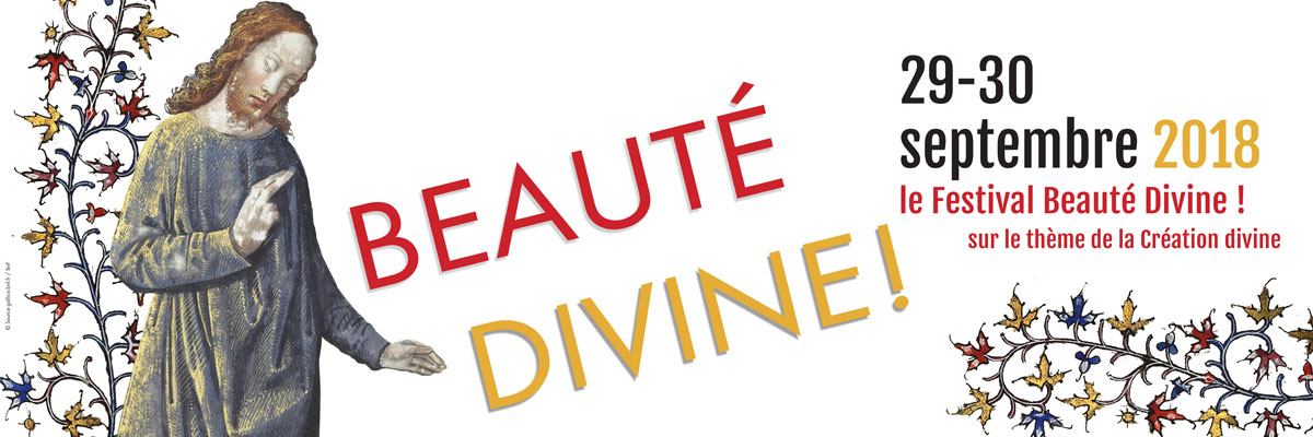 Festival Beauté divine !