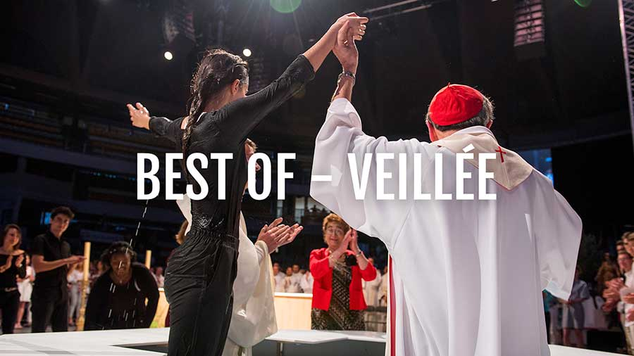 Best of – veillée baptismale