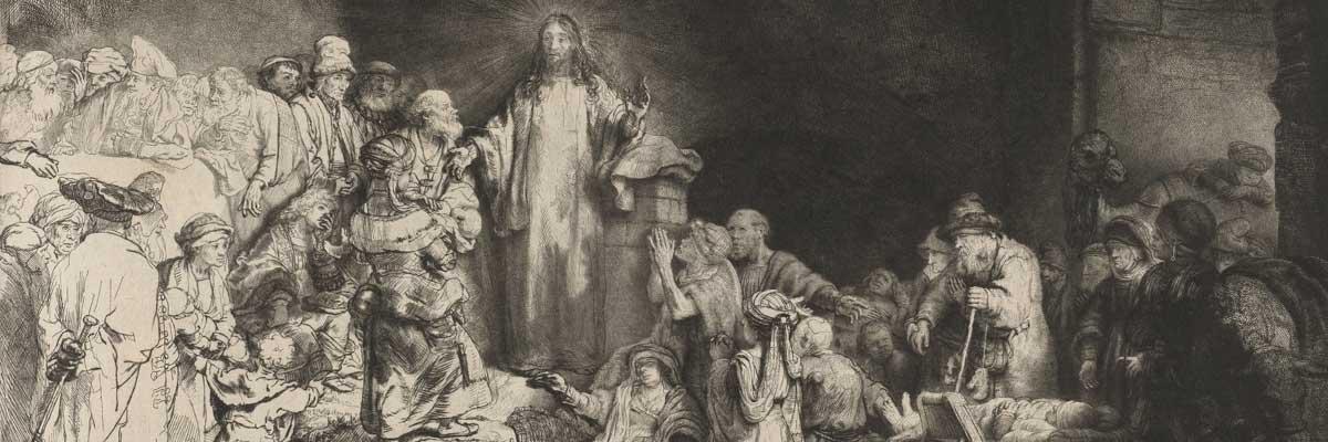 « Un prophète n'est méprisé que dans son pays » (Mc 6, 1-6)
