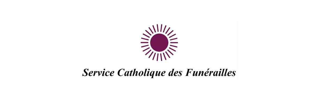 Clarification du Service catholique des funérailles