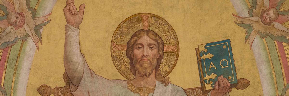 « Seigneur, à qui irions-nous ? Tu as les paroles de la vie éternelle »