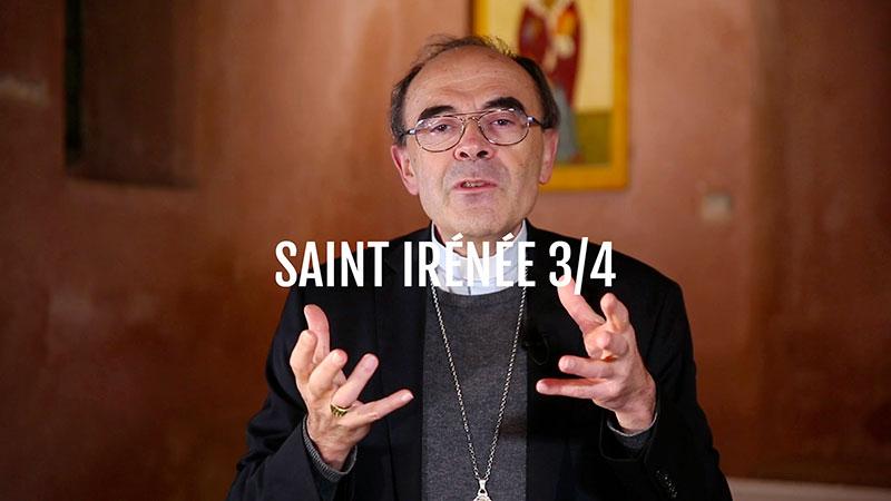 Saint Irénée 3/4