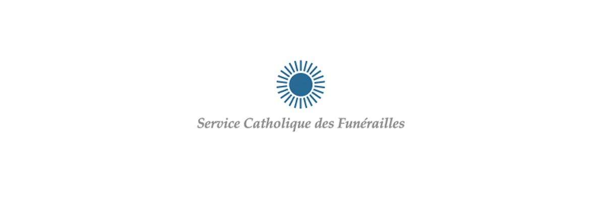 Le Service Catholique des Funérailles (SCF) est le seul service funéraire soutenu par le diocèse de Lyon