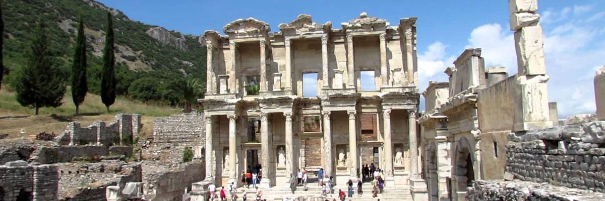 Une délégation de Lyon à Ephèse et Smyrne pour le 15 août