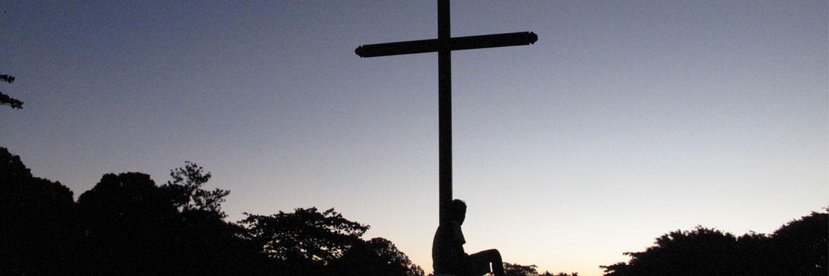 La vengeance de Dieu, c'est le triomphe de la vie