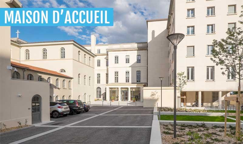Archevêché - Saint-Irénée