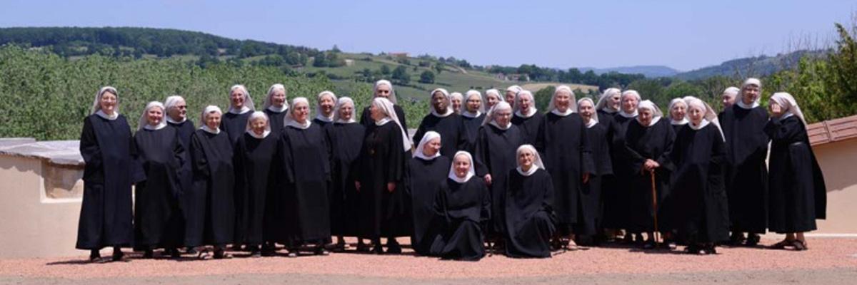 Jeunes: ouverture des monastères