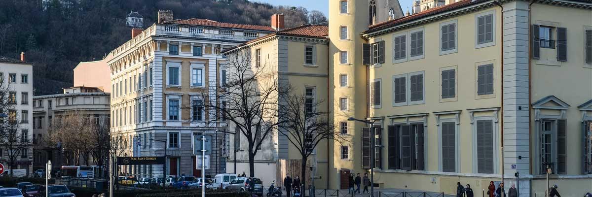 Actualités du diocèse de Lyon