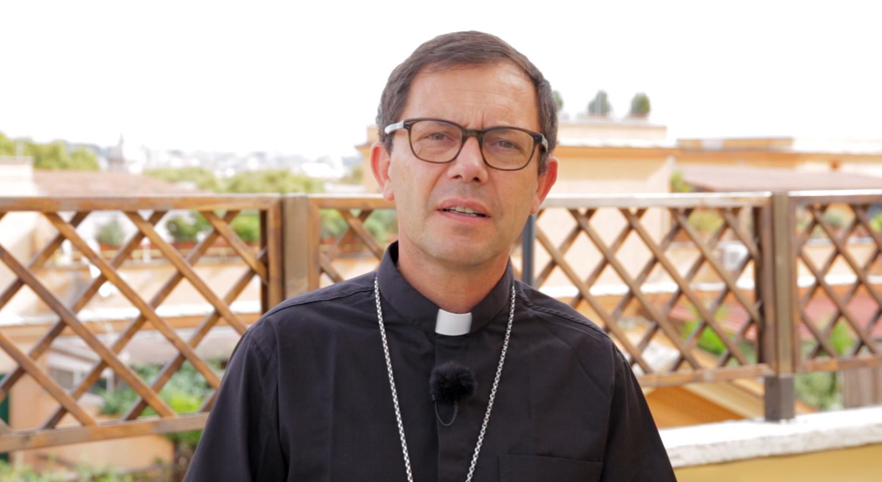 Paroles d'évêques – spécial Synode des jeunes #3