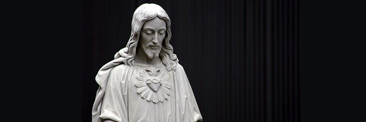 «Le Fils de l'homme n'est pas venu pour être servi, mais pour servir»