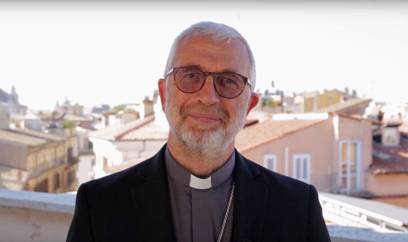 Paroles d'évêques – spécial Synode des jeunes #1