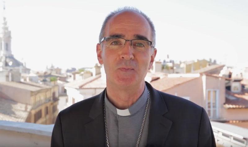 Paroles d'évêques – spécial Synode des jeunes #4