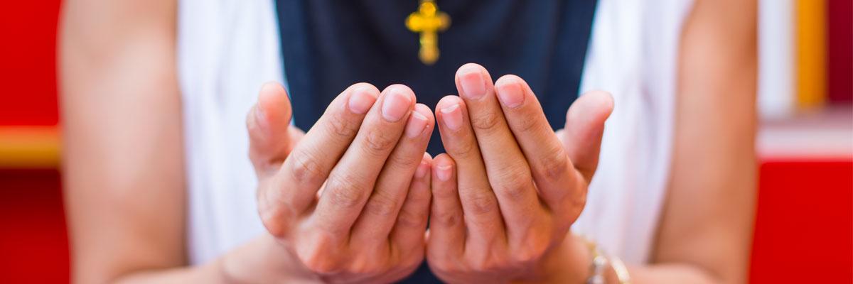 L'appel à la prière du Pape « pour protéger l'Église du diable »