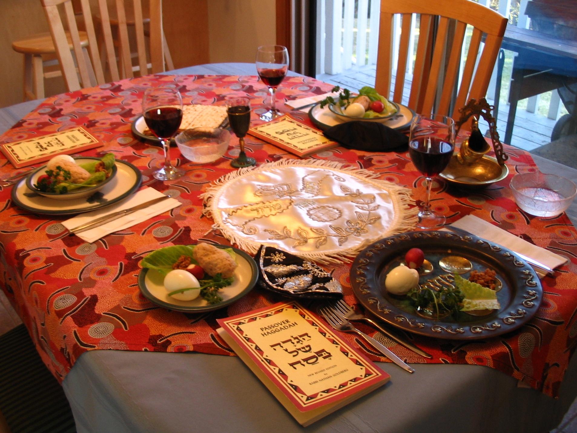 La Table Juive à travers les siècles