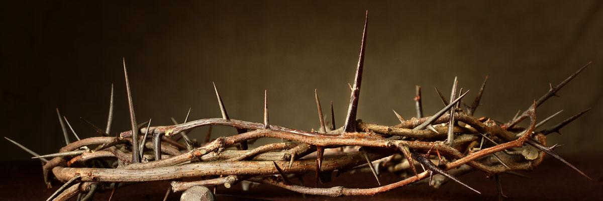 « C'est toi-même qui dis que je suis roi » (Jn 18, 33b-37)