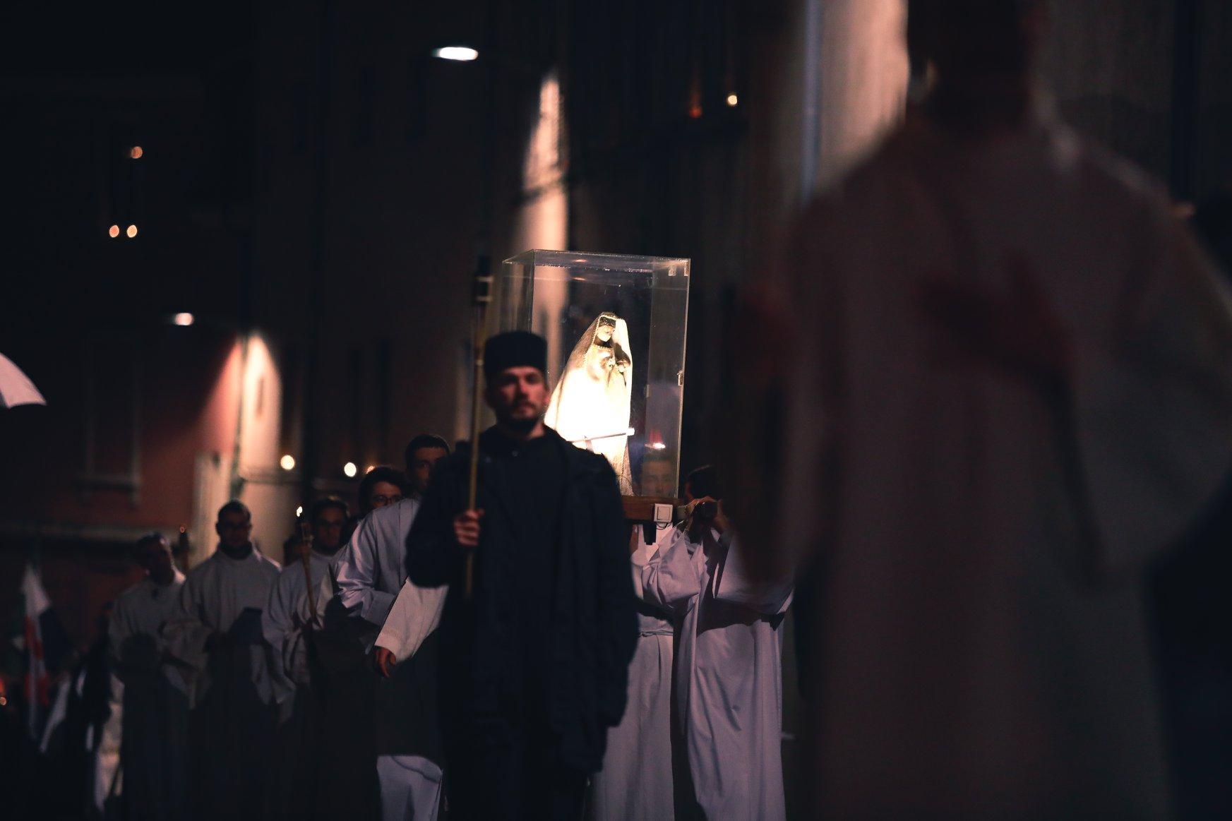 8 décembre 2018 : fête de l'Immaculée Conception