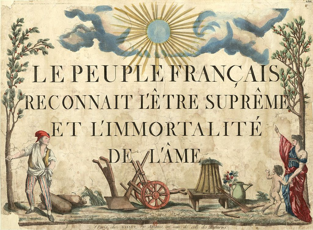 Histoire religieuse de Lyon à la Révolution