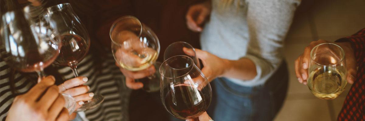 Soirée jeunes pro autour du vin