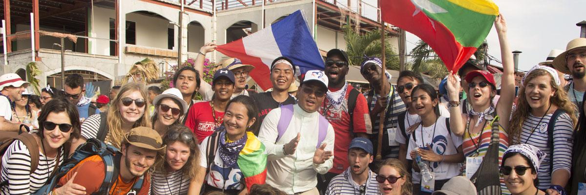 Homélie à Guararé au Panama – dimanche 20 janvier 2019