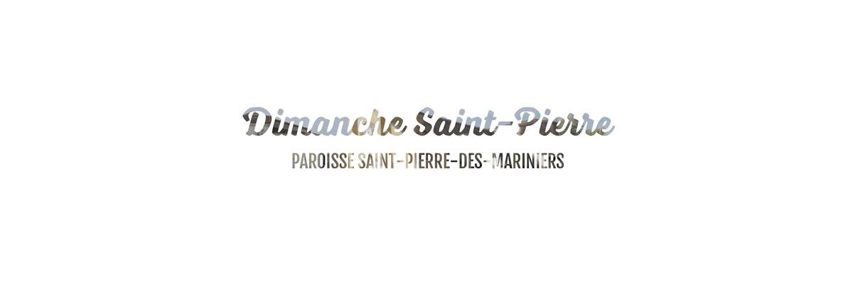 Les « Dimanche Saint-Pierre »