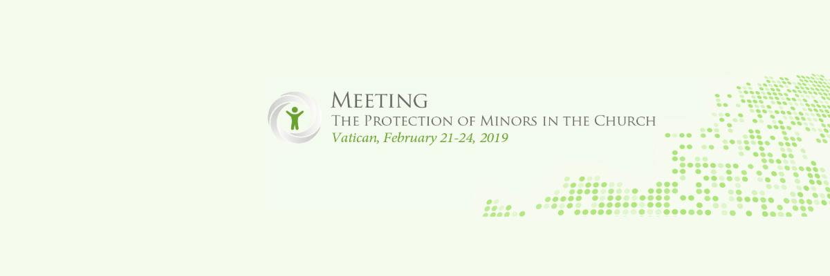 Rencontre sur la Protection de Mineurs dans l'Église