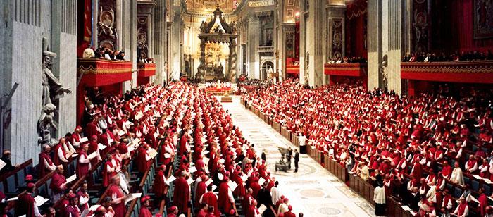 La France et le Concile de Vatican II