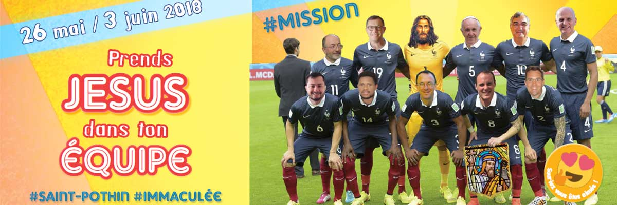 Semaine missionnaire