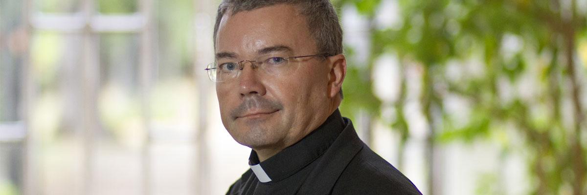 Message du père Yves Baumgarten - 20 mars 2019