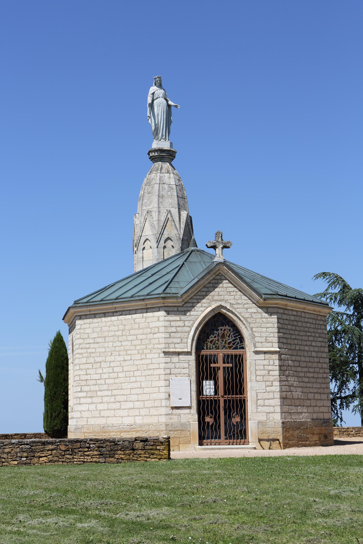 Chemin de croix itinérant à Pommiers