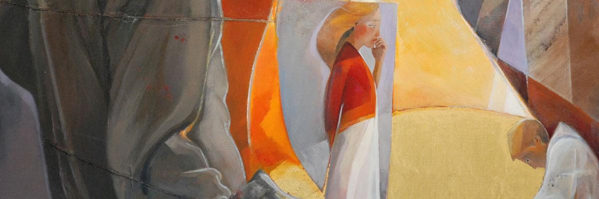 5e dimanche de Carême (2019) : le regard qui étonne