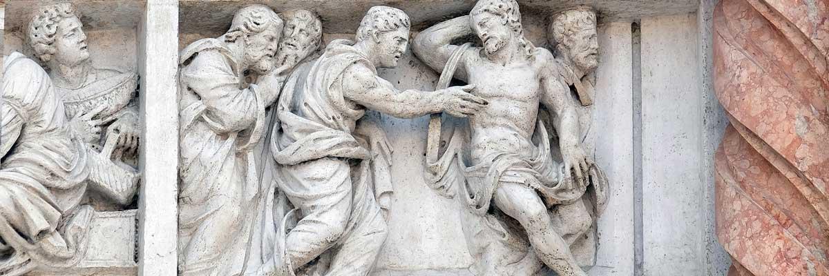 Dimanche de la divine miséricorde : la grâce de croire