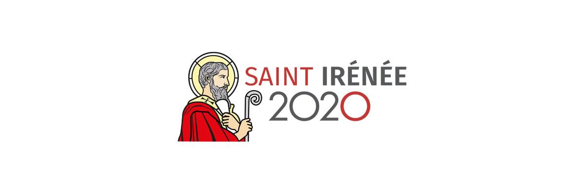 Ouverture de l'année saint Irénée 2020