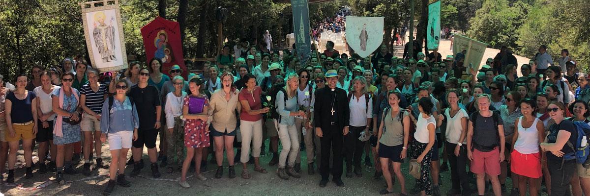 Homélie pour la solennité de la Sainte Trinité