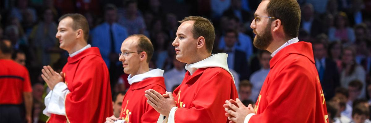 Ordinations sacerdotales 2019