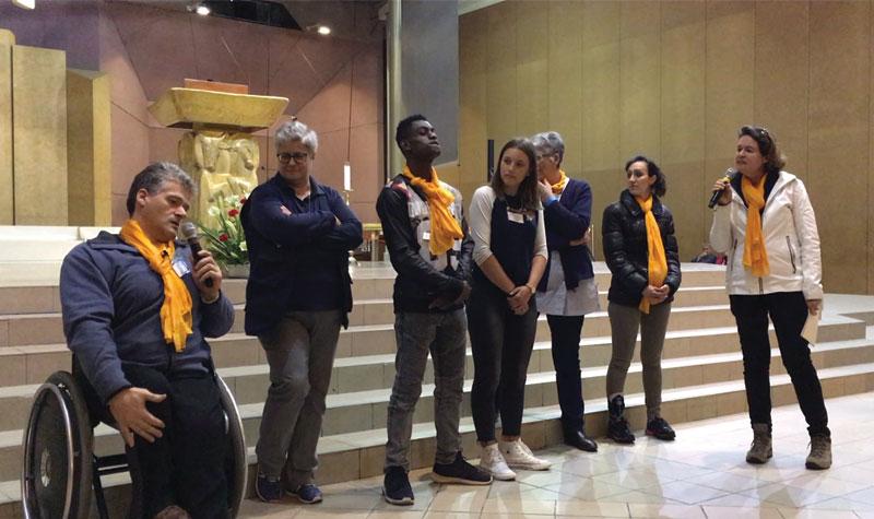 Témoignage de Vincent – Lourdes 2019