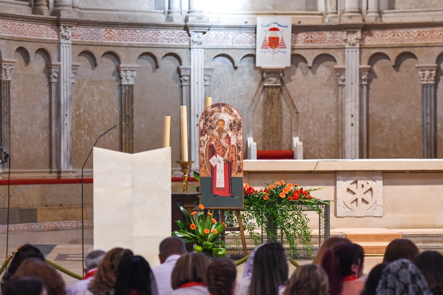 Ouverture de l'année saint Irénée